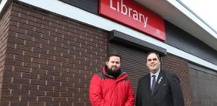 In the news: Borough libraries get a share of more than 700 new books