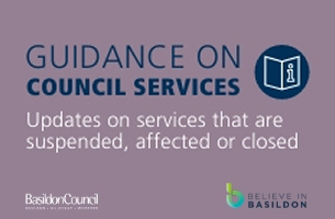 COVID-19 - Council Services affected by the coronavirus (COVID-19) outbreak