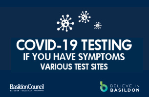 COVID-19 - Coronavirus testing and test sites
