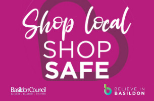 COVID-19 - Face coverings must be worn in shops, indoor shopping centres and supermarkets - Be sure to Shop Local, Shop Safe