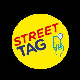 Download the Street Tag Basildon app
