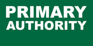 Primary Authority Partnership brand logo