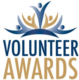 Basildon Borough Volunteer Awards 2020 - Brand logo
