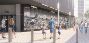 In the news: Community project to explore Basildon's past and present