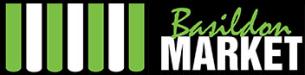 Image showing Basildon Market brand logo
