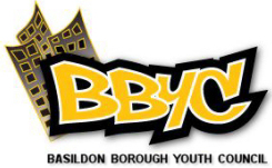 Image of Basildon Borough Youth Council Logo
