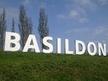 Basildon Sign