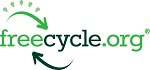 offsite link to Freecycle