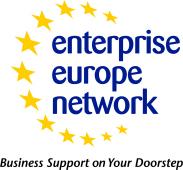 Image showing the Enterprise Europe East Logo