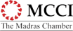 Button image of the Logo of The Madras Chamber of Commerce (MCCI), a partner in Basildon Council's International Business Development Programme