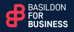 Image of the Basildon for Business Brand Logo