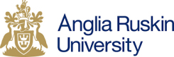 Button image showing Anglia Ruskin University Logo - links to KEEP+ at Anglia Ruskin University website