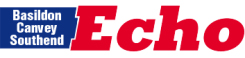 Image showing the Echo news from Basildon, Canvey, Southend brand logo