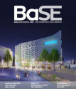 Image shows cover of BaSE - Basildon's Inward Investment Magazine - November 2017 Edition