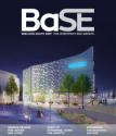 Image shows cover of BaSE - Basildon's Inward Investment Magazine - November 2017 Edition