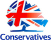 Small image of the Conservative Party Logo 2018