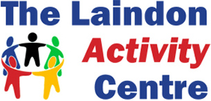 Image showing the Laindon Activity Centre Logo