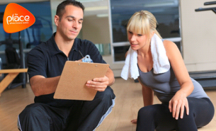 The Place To Work Out - Pulse personal fitness reviews at The Place, Pitsea