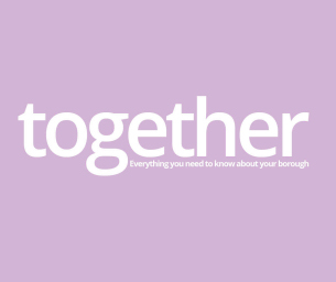 'together' Magazine