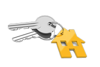 Basildon Choice House Keys Logo