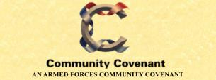 Image of the Basildon Armed Forces Community Covenant 2012