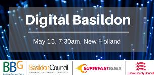 In the News: Give your business a broadband boost and register for Digital Basildon
