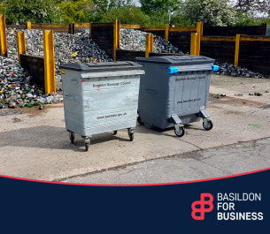 Commercial Services - Commercial Waste and Recycling
