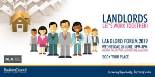In the News: Basildon Landlord event to get free tenant and lettings advice