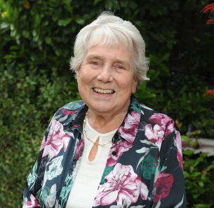 Image showing Basildon Hero - June 2019 - Trudi Westmore-Cox