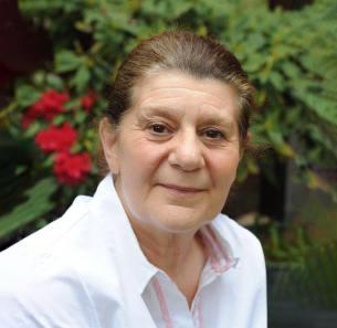 Image showing Basildon Hero - June 2019 - Moira Brock