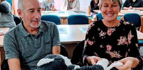 In the News: Sign up for Pet First Aid course