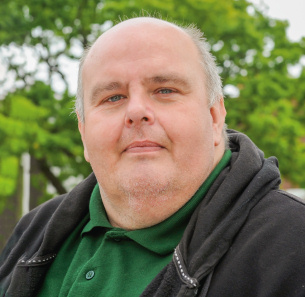 Image showing Basildon Heroes - August 2019 - Mark Dale