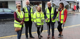 In the news: Ideas welcomed for High street and town centre clean-up fund