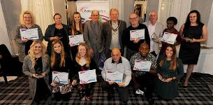 In the news: Awards celebrate Basildon's sporting heroes