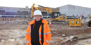In the news: Squibb Group take on employees from former contractor on East Square project