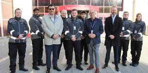 In the news: New team in place to clean up across Basildon