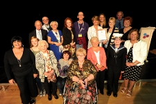Volunteer Awards 2018 - Winners and Highly Commended