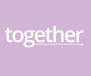 'together' Magazine